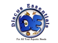 DISCUS ESSENTIALS  YOUR DIRECT SOURCE FOR ALL YOUR FISH FOOD