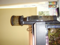 Marine Setup for sale...200litres... Only �0